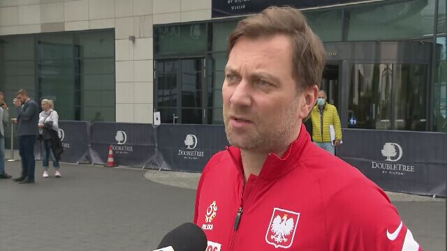 Il portavoce della PZPN parla degli infortuni della nazionale in vista delle partite di settembre