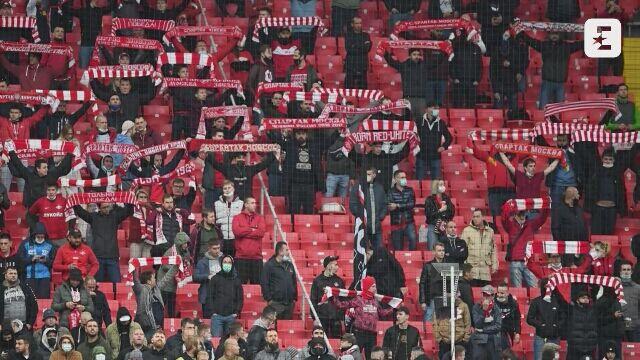 Liga Europy: Spartak Moskwa - Legia Warszawa