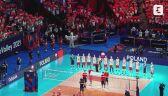 ME w siatkówce: Polska - Rosja