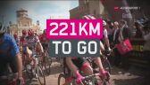 Najważniejsze wydarzenia 11. etapu Giro d'Italia
