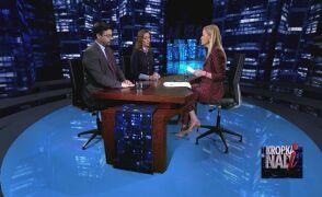 Joanna Mucha: nie potrzeba ustawy do tego, żeby ujawnić cały majątek