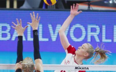 Polki pokonały reprezentację Niemiec