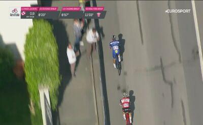 Benedetti wygrał 12. etap Giro
