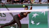 Serena Williams - trzykrotna triumfatorka French Open