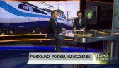Pendolino dopiero w 2015 roku? Komentują Jerzy Polaczek i Czesław Warsewicz