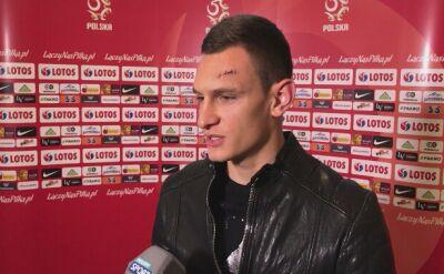 Dąbrowski: Miro Covilo mnie ostrzegał