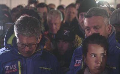 Dakar pożegnał Paulo Goncalvesa