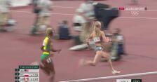 Tokio. Lekkoatletyka: srebro dla Polek w sztafecie 4x400 m