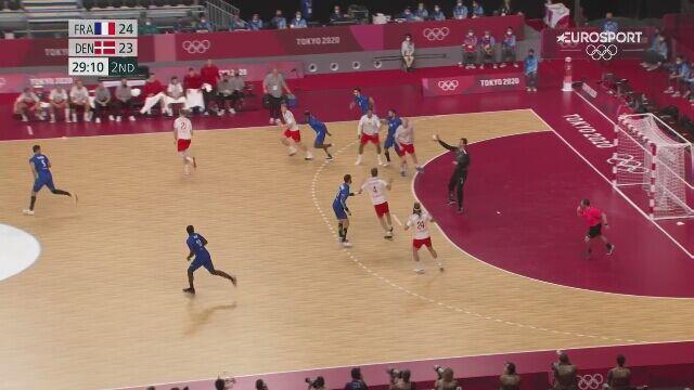 Tokio. Piłka ręczna: Francuzi mistrzami olimpijskimi. W finale pokonali Danię