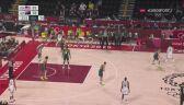 Tokio. Koszykówka. USA pokonało Australię 97:78