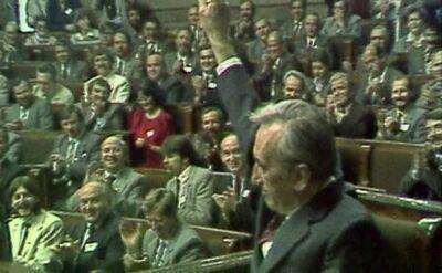 25 lat temu powstał rząd Tadeusza Mazowieckiego