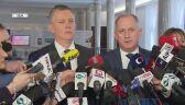 Schetyna kandydatem na premiera. PO ma wniosek o wotum nieufności dla rządu