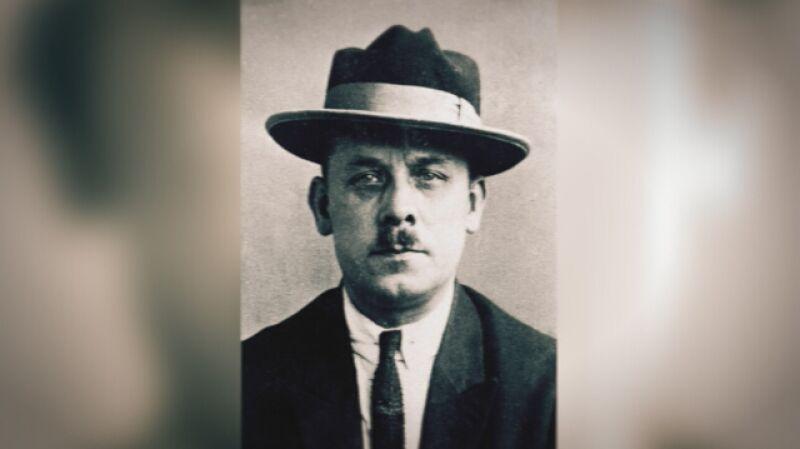 Fritz Haarmann, wampir z Hanoweru