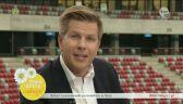 Lewandowski: nie daliśmy rady, rozczarowaliśmy