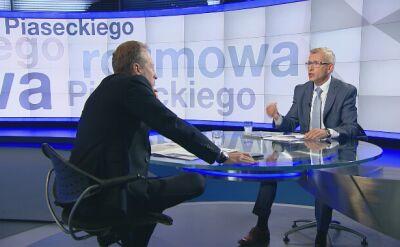 Kwiatkowski: nie było żadnych czynów, które by wpływały na wyniki konkursów