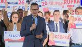 Morawiecki w Staszowie: europejskość w konkrecie