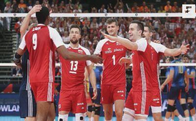 Polska - Hiszpania w mistrzostwach Europy