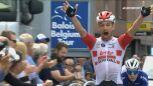 Campenaerts wygrał 4. etap Belgium Tour