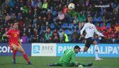 Eliminacje Euro 2020: Andora - Francja