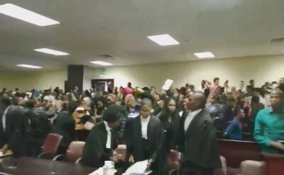 W Botswanie sąd zniósł kary za homoseksualizm