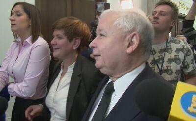 """""""Logika symetrii"""" Kaczyńskiego"""