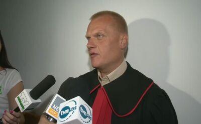 Prokurator: sąd orzekł dwumiesięczny areszt dla podejrzanych
