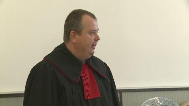 Prokurator zażądał dożywocia
