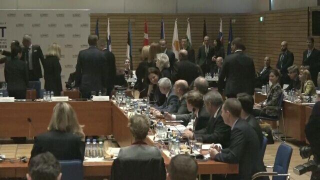 Szydło: reforma UE nie może spełniać oczekiwań tylko jednej grupy państw