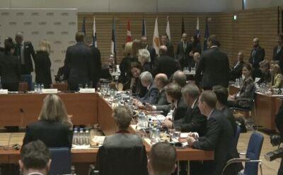 Premier Beata Szydło wzięł udział w Szczycie Konsumenckim w Bratysławie
