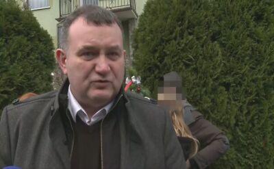 Gawłowski o przeszukaniu jego domu w Koszalinie