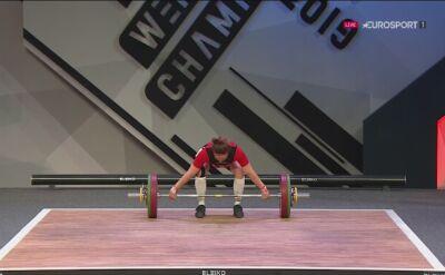 Czwarta Wiejak, Naumawa mistrzynią Europy w kategorii do 76 kg