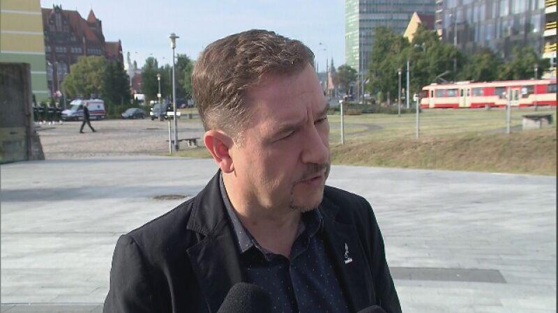 Piotr Duda: niech premier Kopacz uda się do psychologa