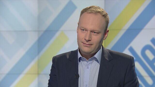 Rząd o uchodźcach w Sejmie
