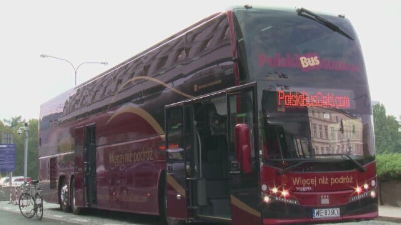 Polski Bus kontra mali przewoźnicy