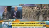 Pełczyńska-Nałęcz: Rosja pogodziła się obecnością Amerykanów