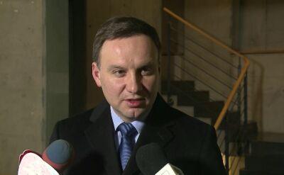 Kaczyński nie przyjdzie na Radę Bezpieczeństwa Narodowego ws. Ukrainy