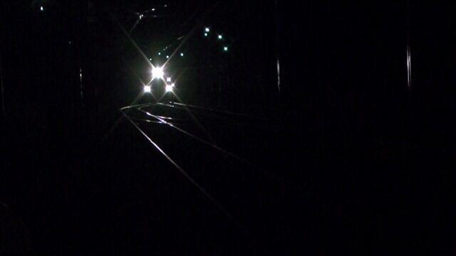 W Malborku silna wichura zakłóciła kursowanie pociągów