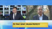 Cała rozmowa z Wojciechem Hermelińskim o procedurze rozpatrywania protestów wyborczych