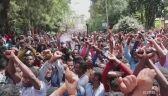 Etiopia. Protest przeciwko rządowi