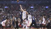 Toronto Raptors pokonali New Orleans Pelicans