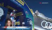 Corine Suter mistrzynią świata w zjeździe