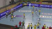 Nerwowa końcówka meczu Łomży Vive Kielce z FC Porto w Lidze Mistrzów