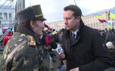 """""""Będzie rewolucja, wielka euro-ukraińska rewolucja"""""""