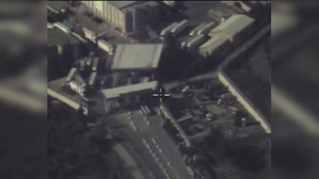 Turcy zestrzelili rosyjski samolot