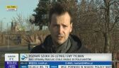 Poznań: trwają poszukiwania Ewy Tylman