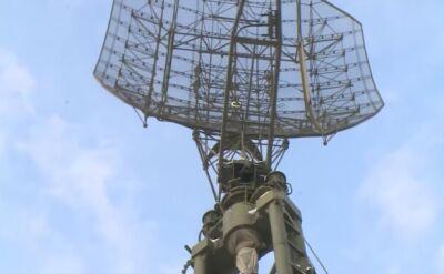 Rosyjskie wojska radiotechniczne. Wideo na 65. rocznicę powstania