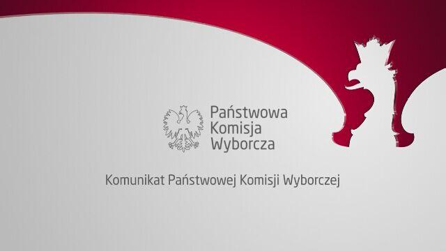 Komisje obwodowe (spot w języku migowym)