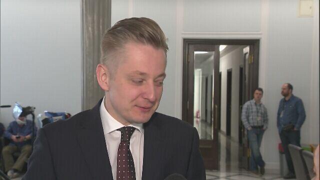 Stefaniak: partia, którą wybrał pan Rostowski ma raczej marne szanse