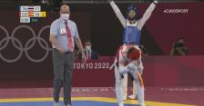 Tokio. Panipal Wongpattanakit złotą medalistką w taekwondo do 49 kg