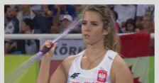 Polscy olimpijczycy w Tokio - Maria Andrejczyk